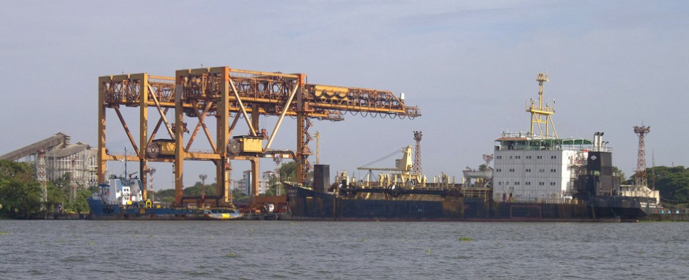 India's Ports Showing Healthy Growth - Global Trade Magazine