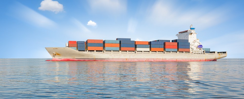 Uncertainty looms for container shipments of export cargo and import cargo in international trade.