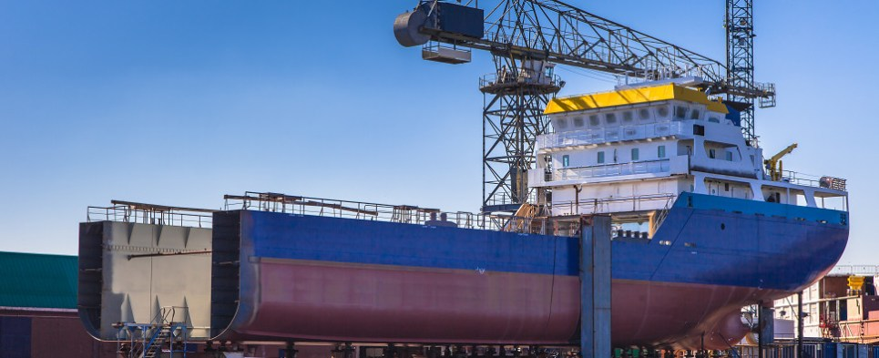 Hyundai and partners are developing developing software that will help run vessels that carry shipments of export cargo and import cargo in international trade.