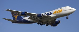 Atlas Air Worldwide Announces New Contract with FedEx