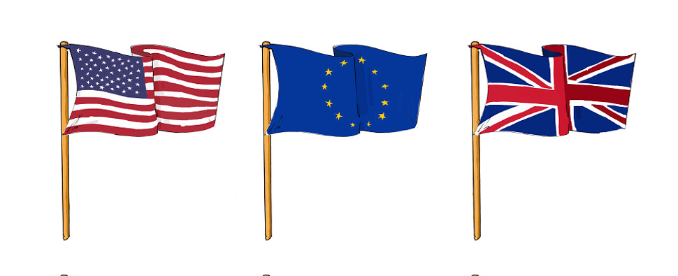 TTIP would encourage more shipments of export cargo and import cargo in international trade.