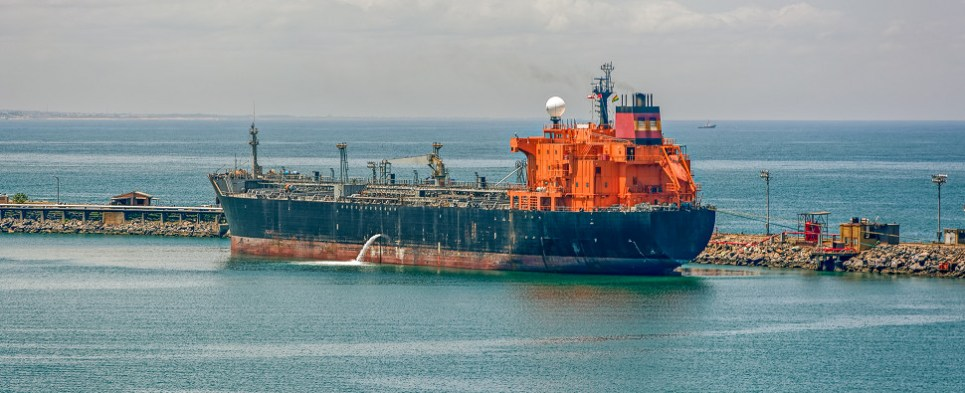 Ballast water is used by ocean vessels in the process of carrying shipments of export cargo and import cargo in international trade.