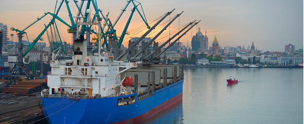 برگزاری-اجلاس-گروه-کاری-حملونقل-بینالمللی-در-کریدور-خلیجفارس-دریای-سیاه
