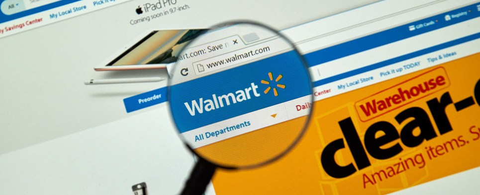 Walmart-Jet combination is hoped to generate more shipments of export cargo and import cargo in international trade.