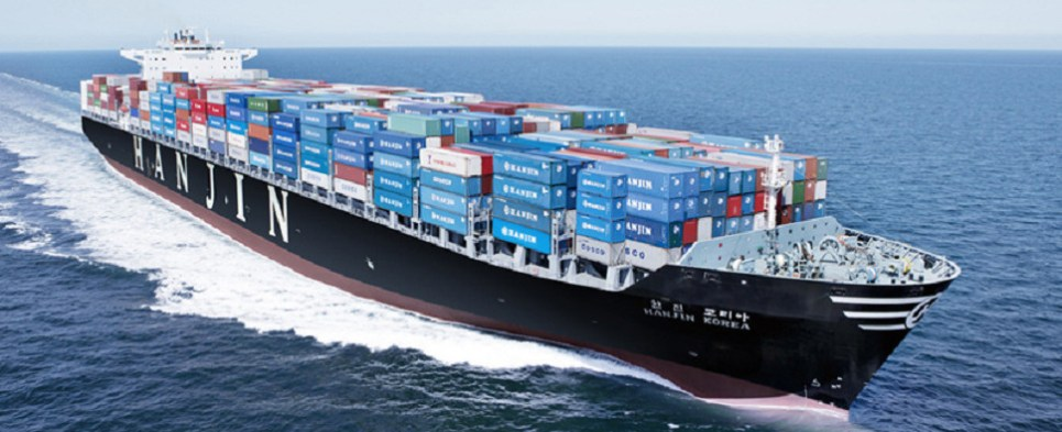 Hanjin bakruptcy having importnat impacts on shipments of export cargo and import cargo in international trade.