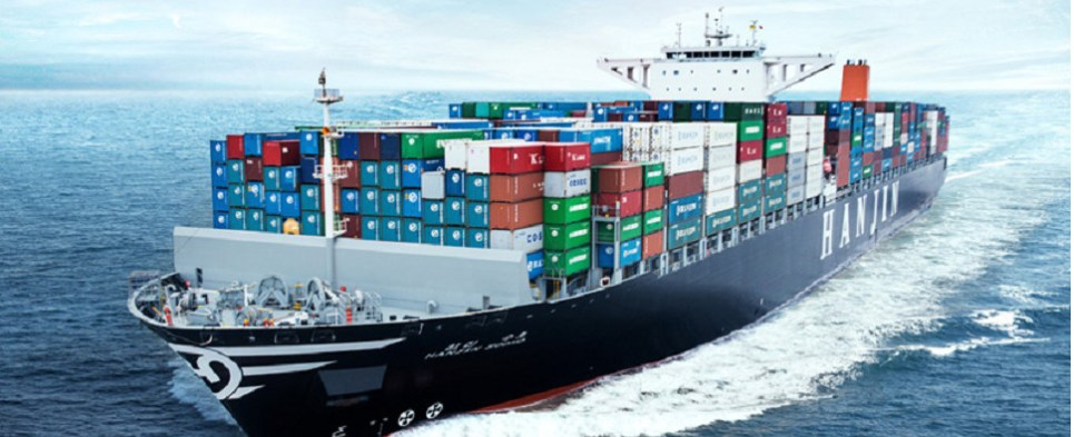 Disruption to Hanjin jeopardizes US supply chain shipments of export cargo and import cargo in international trade.