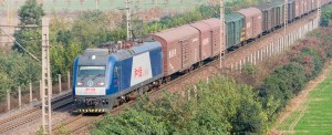 Bombardier and China Railway Rolling Stock in Strategic Agreement