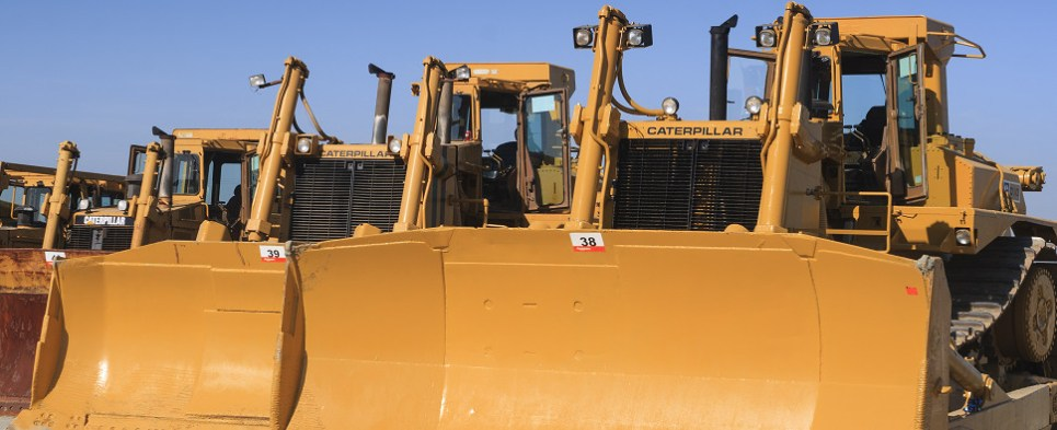 Caterpillar site in Belgium which produces shipments of export cargo and import cargo in international trade may be closed in favor of Glenable and other faciliites.