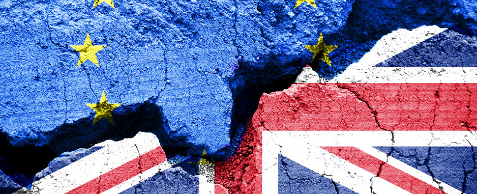 Despite Brexit, the UK is poised to increase its shipments of export cargo and import cargo in international trade.