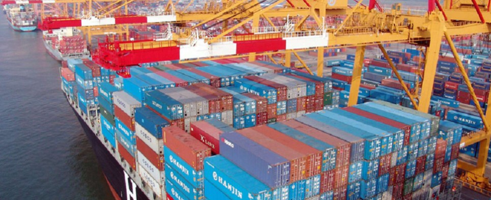 Collateral damage of Hanjin bankruptcy on shipments of export cargo and import cargo in international trade.