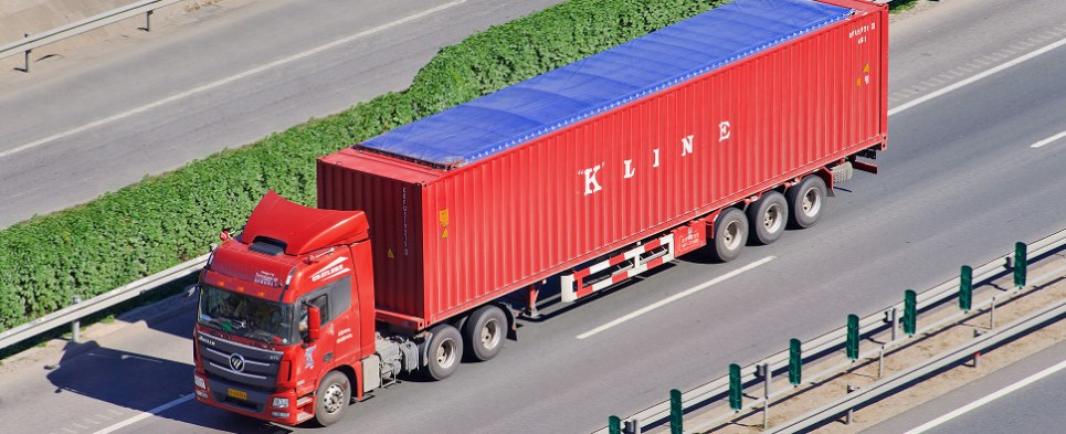 "Rumors of ""K"" Line financial problems may have impact on its ability to carry shipments of export cargo and import cargo in international trade."
