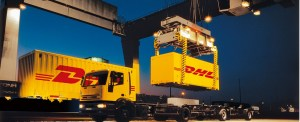 DHL to Tap Iranian Import Market for European Companies