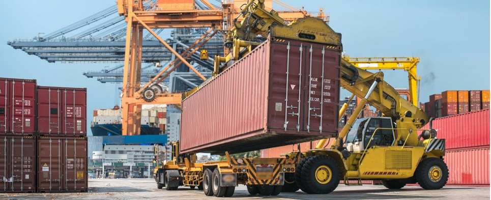 SOLAS requires VGM for all container shipments of export cargo and import cargo in international trade.