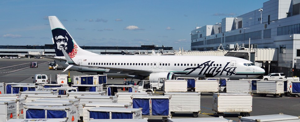 Software will power Alaska Airlines operations for air shipments of export cargo and import cargo in international trade.