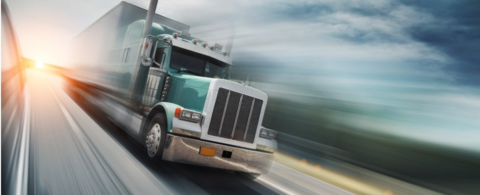 Software manages truckload shipments of export cargo and import cargo in international trade.