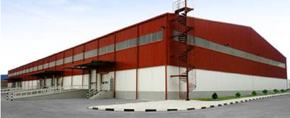 Agility logistics park in Ghana will handle shipments of export cargo and import cargo in international trade.