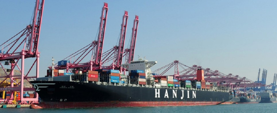 Merging Japanese container carriers will handle more shipments of export cargo and import cargo in international trade.