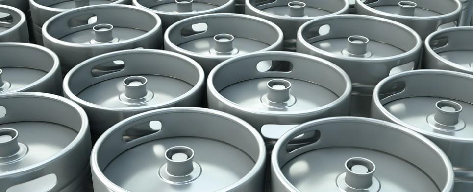 New beer logistics program facilitates shipments of export cargo and import cargo in international trade.
