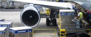 Fastest Air Cargo Growth in 18 Months
