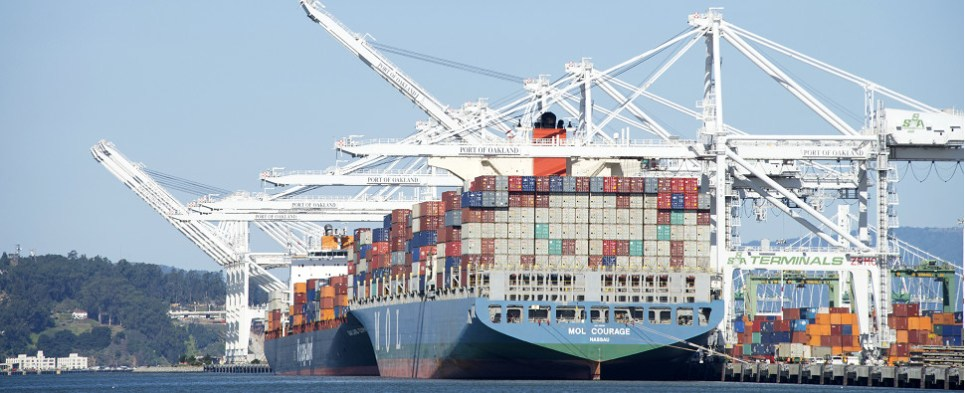 THE Alliance is a consortiumof ship lines that carry shipments of export cargo and import cargo in international trade.
