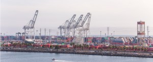 Mediterranean Shipping Company to Take Over Long Beach's Largest Terminal