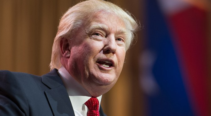 Trump's transactional style could impact shipments of export cargo and import cargo in international trade.