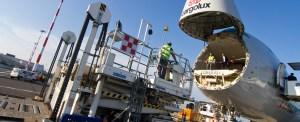 Cargolux Renews GDP Certification