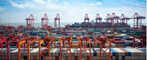 China Now Enforcing Emissions Regs at 11 Ports