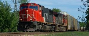 Global Rail Logistics to Surpass $210 Billion by 2021