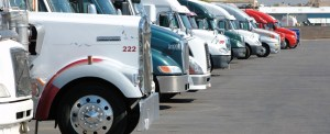 Funding for Clean Diesel Projects in New England Ports