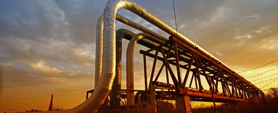 Oil pipelines approved by Trump will be transporting shipments of export cargo and import cargo in international trade.