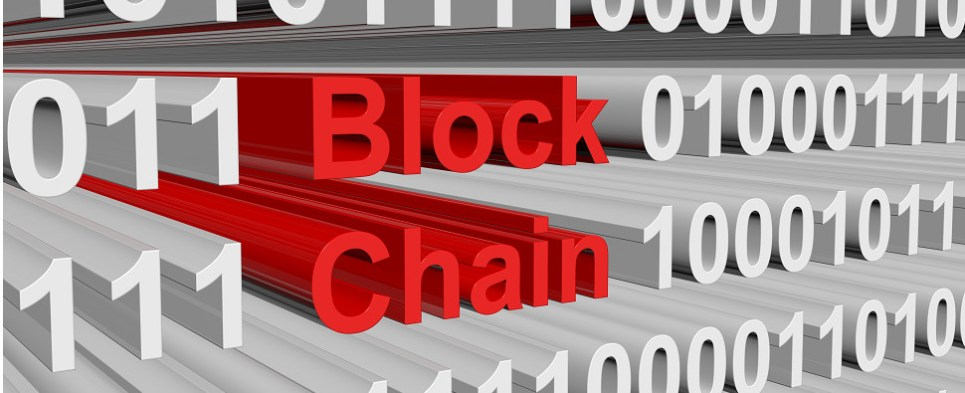 Blockchain technology can be used to manage supply chains of shipments of export cargo and import cargo in international trade.