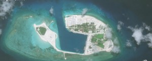 Beijing's Other South China Sea Buildup