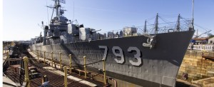 Legislation To Exempt Shipyards From Federal Hiring Freeze