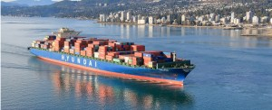 3D Container Cargo Inspection Developed