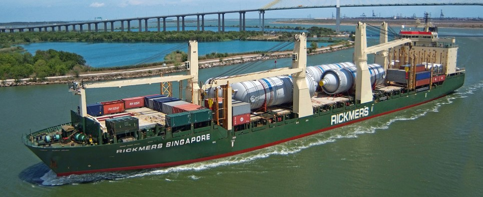 Acquisition will allow company to handle more shipments of export cargo and import cargo in international trade.