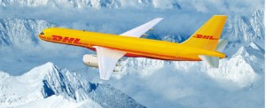 DHL and Gatwick Turn Airline Waste Into Energy Onsite