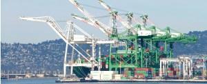 Port of Oakland Set for Alliance Changes