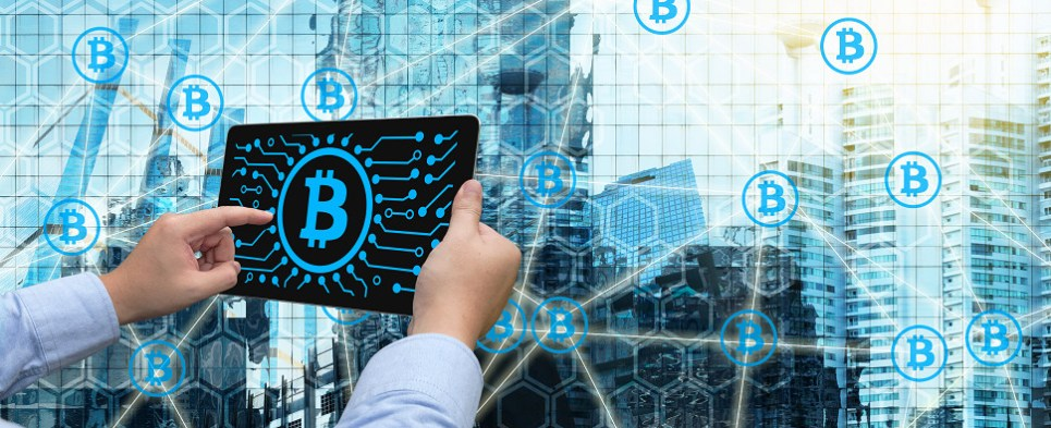 Blockchain technology will facilitate finance for shipments of export cargo and import cargo in international trade.