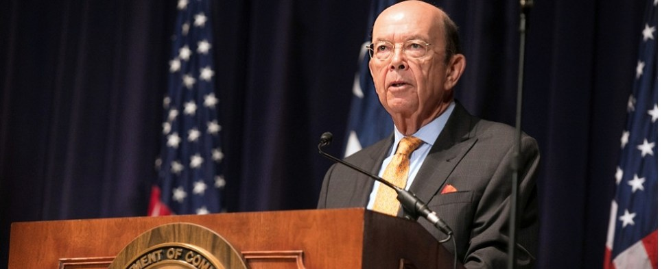 Commerce Secretary directed to investigate violations associated with shipments of export cargo and import cargo in international trade.