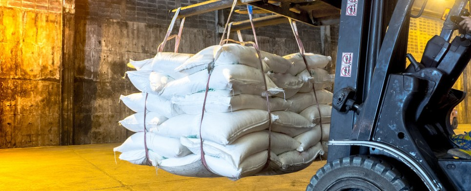 US warned Mexico on sugar shipments of export cargo and import cargo in international trade.