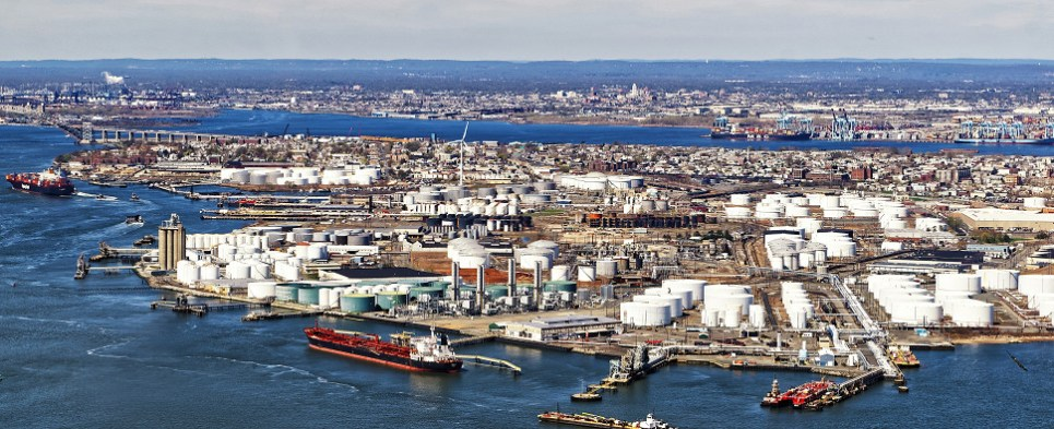 FMC allows discussion agreement to go forward at port of NYNJ which handles shipments of export cargo and import cargo in international trade.