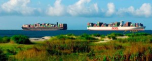 SC Ports Posts Strong Growth in Fiscal Year 2017