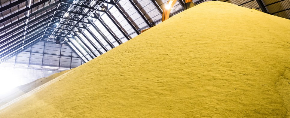 US-Mexico agreement governs Mexico sugar shipments of export cargo and import cargo in international trade.