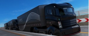 Autonomous Trucks Could Transform Insurance