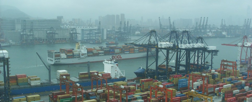 Merger will allow ocean carrier to handle more shipments of export cargo and import cargo in international trade.