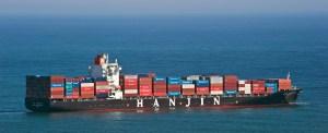 Final Bill for Hanjin Shipping Bankruptcy: $10 Billion