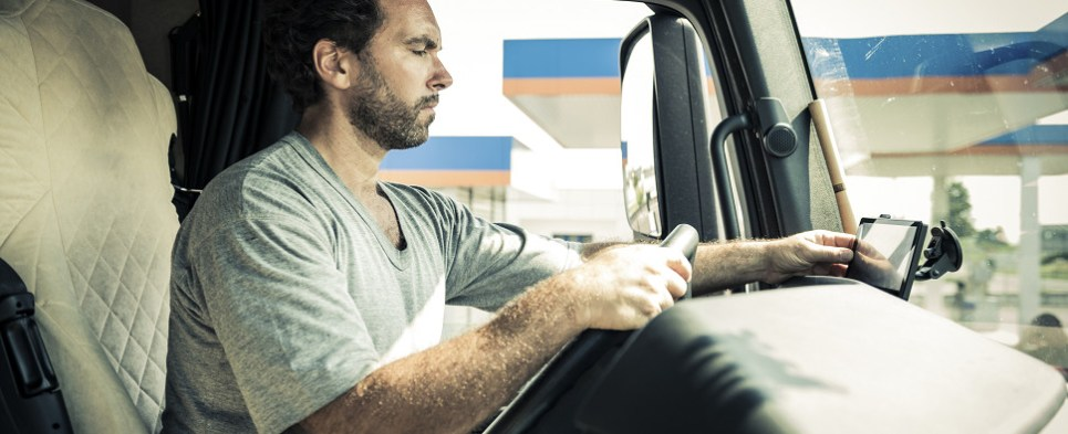 Sleek Fleet Launches Solution to Connect Truck Drivers with