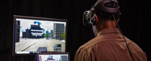 WATCH: UPS Enhances Driver Safety Training With Virtual Reality
