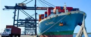 Jaxport Sets New Cargo Records In 2017